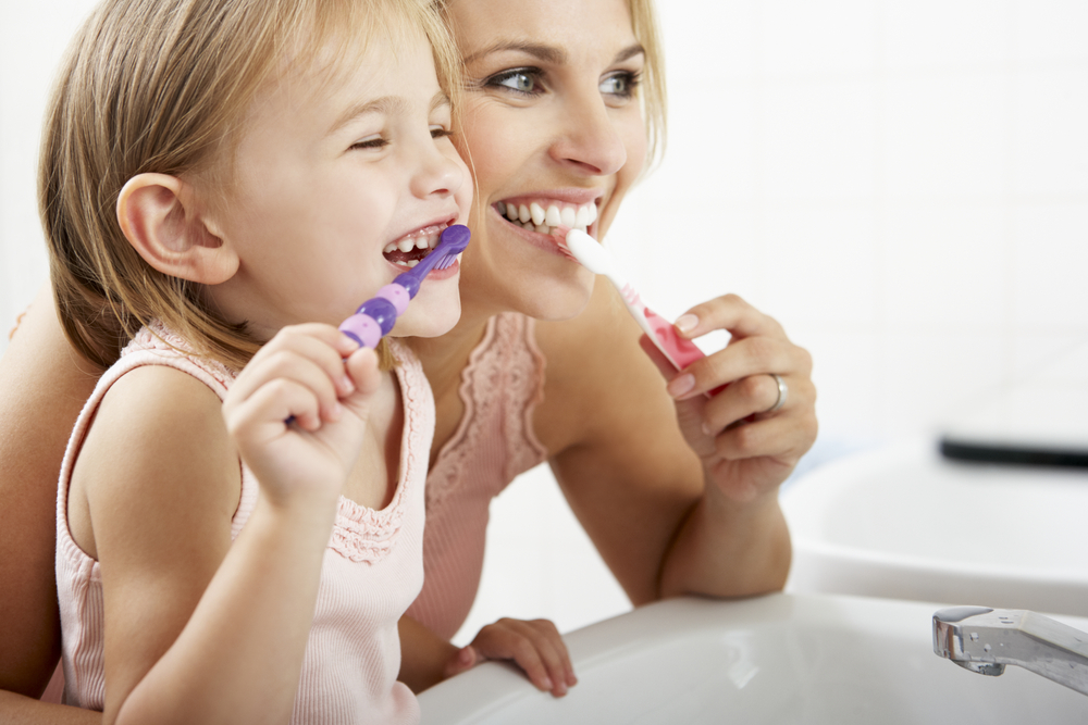 How To Encourage Your Child To Practice Good Hygiene