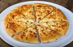Treat The Kids To Homemade Pizza With This Easy Dough Recipe