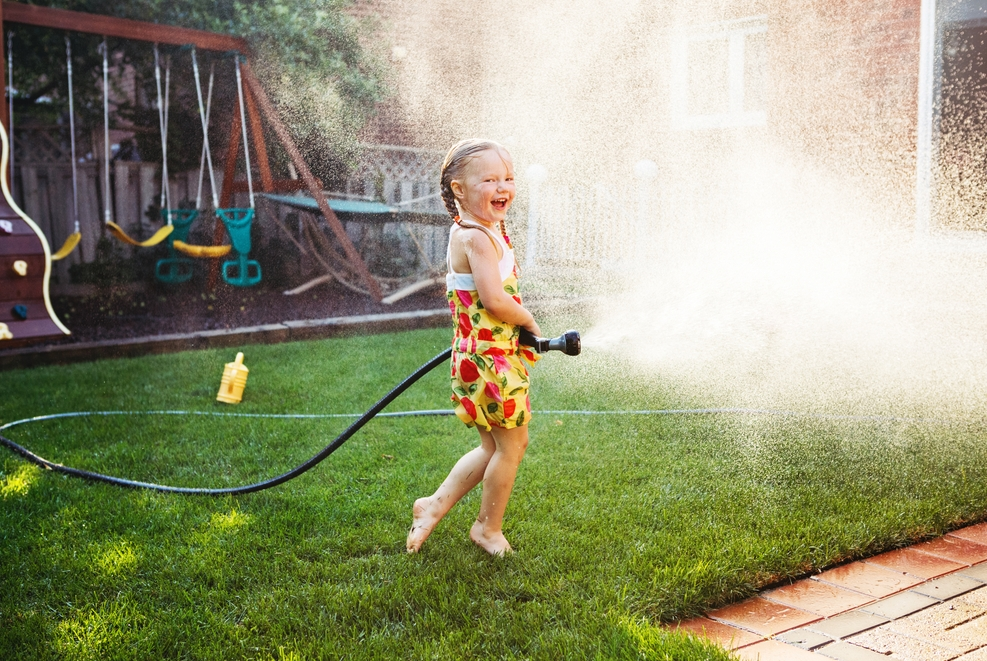 Fun Activities To Do With Your Kids In The Backyard