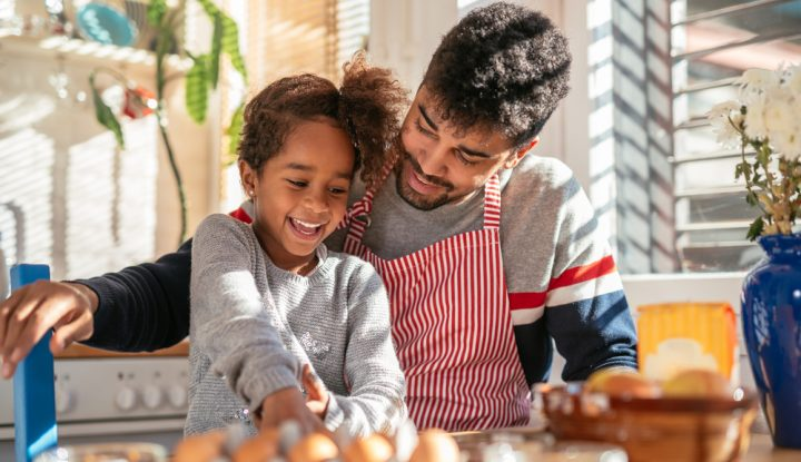 Recipes You Can Cook With Your Kids